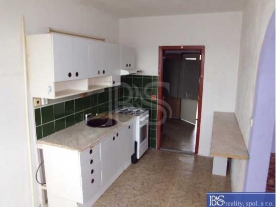 Prodej bytu 4+1 na sídlišti Pod Vyhlídkou