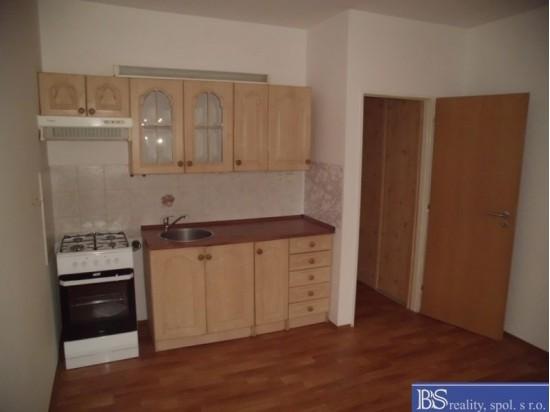 Prodej bytu 1+1 na Klíši, ulice Klíšská
