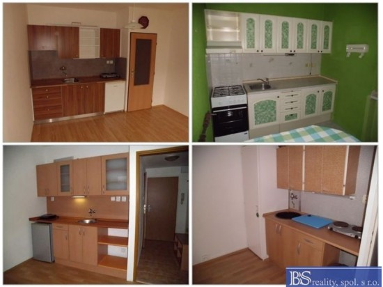 Prodej souboru bytů v Ústí nad Labem