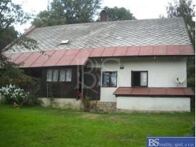 Dům ve Sklenařicich