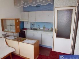 Prodej bytu 1+1 Děčín - Staré Město