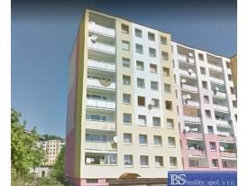 Prodej bytu 3+1L v ulici Keplerova (Krásné Březno)