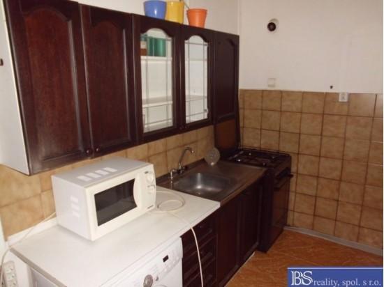 Prodej bytu 3+1 v ulici Dukelských hrdinů (Bukov)