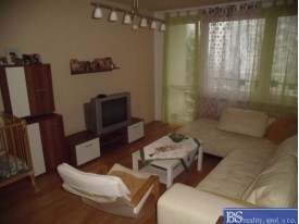 Prodej bytu 2+1L v ulici Jizerská-Severní Terasa