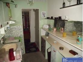Prodej družstevního bytu3+1L v Seifertově ulici