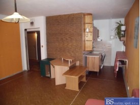 Prodej bytu 2+kk v ul. Přemyslovců