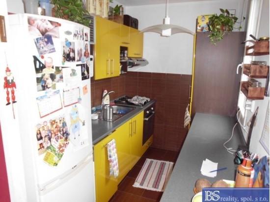 Prodej bytu 3+kk v ulici Hoření