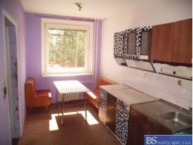 Prodej bytu 2+1 s lodžií v ulici Žežická (Krásné Březno)