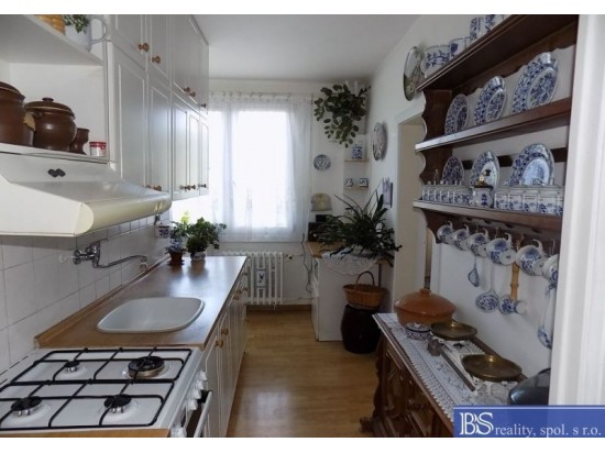 Prodej bytu 3+1 s lodžií, ulice Svojsíkova