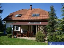 Prodej rodinného domu ve Valtířově