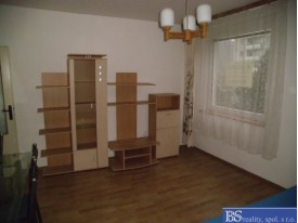 Prodej bytu 1+kk ul. Vinařská