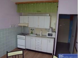 Pronájem bytu 1+1 v ulici Gagarinova (Severní Terasa)
