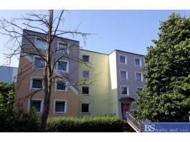 Prodej bytu 2+kk v ulici Obvodová (Krásné Březno)