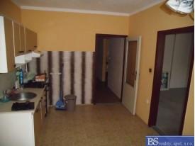Prodej bytu 2+kk s lodžíí v ulici Brandtova