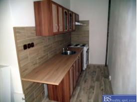 Prodej družstevního bytu 1+kk v ulici Dr. Horákové